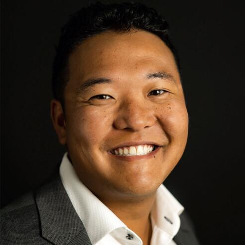 Jim Nakamura Investor Relations Officer